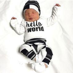 Lekker hip en modern. http://busy-babies.com