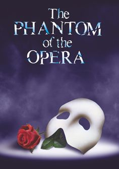 Phantom of the Opera at Her Majesty's Theatre, London