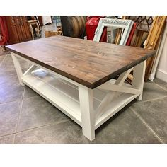 Coffee Table ~ Farm House Coffee Table Farmhouse Style Plans Set Pictures End Tables Extraordinary Farmhouse Style Coffee Table Image Ideas. Farmhouse Style Coffee End Tables. Farmhouse Style Coffee Table, Farmhouse End Tables, Rustic Coffee Tables, Diy Coffee Table, Decorating Coffee Tables, Coffee Table Design, Country Coffee Table, Coffee Farm, Farm House Coffee Table Diy