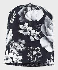 Molo Namora JR Hat Black Floral Black Floral