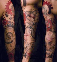 lippo tattoo | Lippo Tattoo