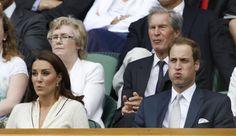 Wimbledon Tennis Championship  July 4, 2012