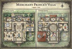 Merchant Prince Villa
