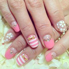 kae_yo_ne #nail #nails #nailart