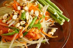 top 10 traditional thai food - Google Search