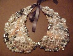 30 Absolutely Fabulous Collars to Make « DIY Fashion Sense