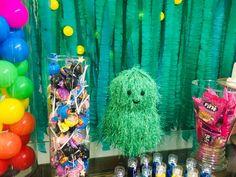 Wishes Tree, 5th Birthday, Birthday Parties, Party Ideas, Rainbow, 5 Years, Rainbows, Parties, Anniversary Parties