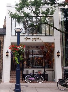 Free People Yorkville | so excited about this, like people don't even know
