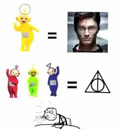 Potter funny pictures in humor! in dit boek vind je grappige Harry Potter plaatjes. in dit boek vind je grappige Harry Potter plaatjes. Harry Potter Theories, Images Harry Potter, Harry Potter Funny Pictures, Harry Potter Jokes, Harry Potter Fandom, Potter Facts, Memes Humor, Funny Jokes, Ecards Humor