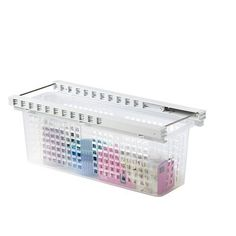 Cupboard Drawers, Cupboard Storage, Storage Drawers, Storage Spaces, Small Bottles, Bottles And Jars, Glass Bottles, Utensil Trays, Guide System