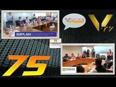 #VOCESOPINIÓN 75 (POLÍTICA Y GOBIERNO) @VOCES_SEMANARIO