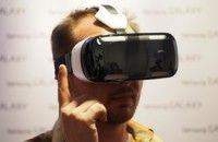 Oculus & Samsung unite to create virtual reality headset