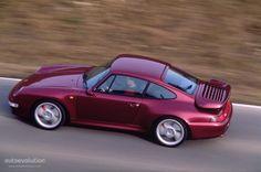39 best Porsche 993 images on Pinterest | Porsche 911 993, Autos and ...