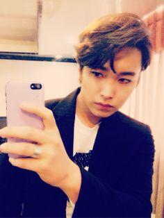 Sungmin - Super Junior - Naver Blog 140302