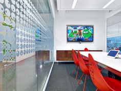 nickelodeon headquarters phase 1 new york city office snapshots ancestrycom featured office snapshots