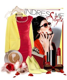 """""""Indressme Style"""" by keti-lady ❤ liked on Polyvore"""