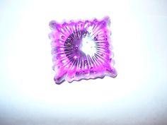 S#quared #purple #magnet