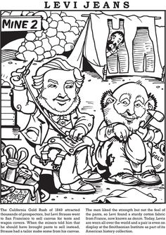 Fresh Black Inventors Coloring Pages 94 Fun Facts About Everyday