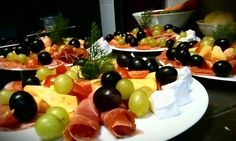 Wyborne deaki serow i wedlin Fruit Salad, Food, Meal, Eten, Fruit Salads, Meals