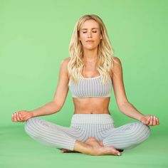 A Yoga Routine For Stress & Anxiety & mindbodygreen The post A Yoga Routine For Stress & Anxiety & mindbodygreen appeared first on Botox Before And After. Bikram Yoga, Ashtanga Yoga, Restorative Yoga Poses, Types Of Yoga, Yoga Routine, Exercise Routines, Excercise, Yoga For Weight Loss, Yoga Tips