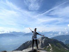 48 hours in Lucerne, Switzerland by Endlessly Exploring at http://endlesslyexploring.com/48-hours-lucerne-switzerland/