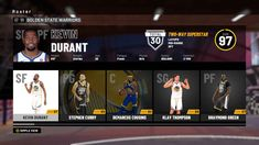 20 Best NBA2K images in 2019 | Sports, Basketball