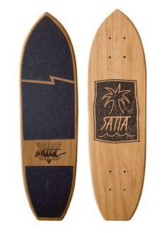 Satta – Board Supply Co.