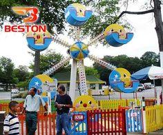 Miniature Size Ferris Wheel Ride For Sale