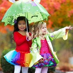 Take a look at the At the Rainbow's End event on zulily today!