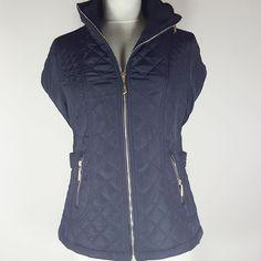 #giubbino #giacca #trapuntata #nero # #valeria #abbigliamento