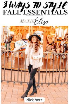 Click to see these fall fashion essentials on Maxie Elise Blog! Best fall essentials wardrobe minimal classic and fall outfits women 30s and fall outfits for moms. fall outfits women black woman. Fall sweaters for women long sleeve and fall clothes for women over 30. Best fall sweaters for women work outfits. Stylish fall closet staples capsule wardrobe. Nice fall boots outfit casual leggings. Learn fall staples capsule wardrobe. Fall clothing staples capsule wardrobe. #fall #fashion Fall Wardrobe Essentials, Fashion Essentials, Capsule Wardrobe, Fashion Basics, Clothing Staples, Closet Staples, Mom Outfits, Fall Outfits, Fall Fashion Trends