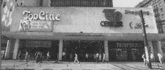 Top Cine, que ficava no Shopping Top Center, na Avenida Paulista, esquina com Alameda Joaquim Eugênio de Lima, fechou suas portas em maio de 2006