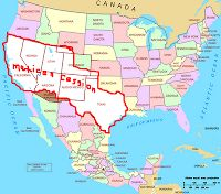 String Too Short to Tie: Treaty of Guadalupe Hildalgo