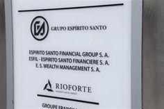Mais uma empresa do grupo BES em falência no Luxemburgo - BOM DIA