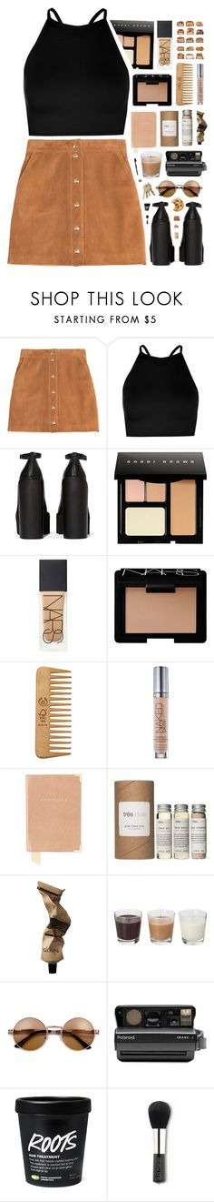 """1093"" by glitterals ❤ liked on Polyvore featuring Emilio Pucci, Boohoo, Jeffrey Campbell, Bobbi Brown Cosmetics, NARS Cosmetics, The Body Shop, Urban Decay, Aspinal of London, Très Pure and Aesop"