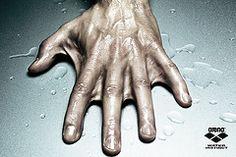 Yusef Hadi : ARENA water instinct