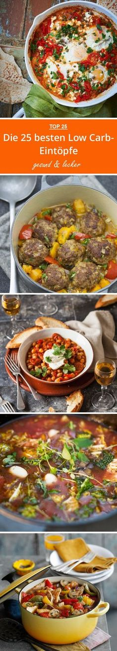 The 25 Best Low Carb Stews – # CarbEintöpfe Source by keto_yemek A Food, Food And Drink, Keto Recipes, Healthy Recipes, Keto Dinner, Eating Plans, Food Videos, Carne, Stew