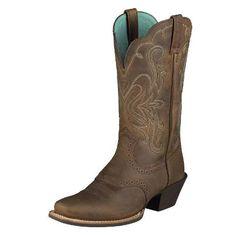 15834 Women's Ariat Legend Cowboy Boot