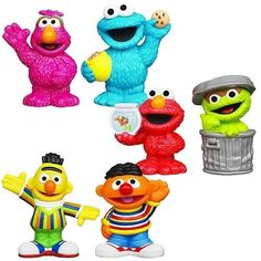 Sesame Street Figure 2-Packs Wave 1 Set by Playskool, http://www.amazon.com/dp/B0057JH42Q/ref=cm_sw_r_pi_dp_QPmNrb1REP00V