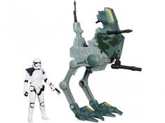 Disney Star Wars Assault Walker - Hasbro
