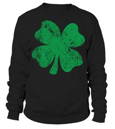 # Green Four Leaf Clover DISTRESSED T-Shirt .  Tags: American, growth, with, irish, roots, american, boston, chicago, clover, grown, ireland, irish, irish, america, irish, american, irish, culture, irish, festivals, new, york, pride, saint, patricks, day, shamrock, south, boston, southie, st, patricks, day,  paddy, pattys, day, usa, Irish, Irish, Flag, Irish, Flag, shamrock, Saint, Patrick's, Day, St, Patrick's, Day, St, Patrick's, Day, St., Patrick's, Day, distressed, lucky, shamrock, st…