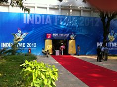 #indiaitme exhibition