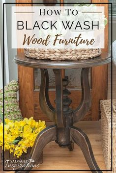 Wood Furniture Inspiration Beautiful 16 New Ideas Furniture Repair, Paint Furniture, Furniture Projects, Furniture Design, Furniture Painting Techniques, Dresser Furniture, Value City Furniture, Furniture Refinishing, Furniture Stores