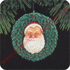 1994 Conversations with Santa - Magic - SDB