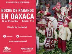 116 Noche de Rábanos, 23 de diciembre 2013 en Oaxaca – Guía ...