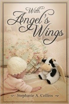 Book review of With Angel's Wings by Stephanie A. Collins: http://olivia-savannah.blogspot.nl/2015/06/with-angels-wings-dnf-review.html