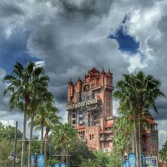 There have been urban legends and myths being told among Disney fans about ghost encounters for years. But whether these are true or just pure imagination, it's certainly fun to see a darker side to Disney!