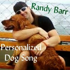 My favorite Christmas gift idea - a personalized dog song from singer songwriter Randy Barr for a dog nation to help dogs with cancer!  Fetch the details in our Holiday Gift Gude. Talking Dogs at For Love of a Dog: Fun Stuff for Dog Lovers - Holiday Gift Guide for Dogs