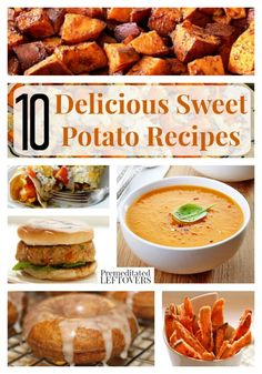 Sweet potatoes on pinterest sweet potato casserole for How to make delicious sweet potatoes