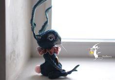 Bunny  etsy.com/shop/RatBerryToys